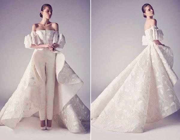 Best 25+ Bridal Pant Suits Ideas On Pinterest