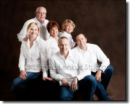 Family portrait google search
