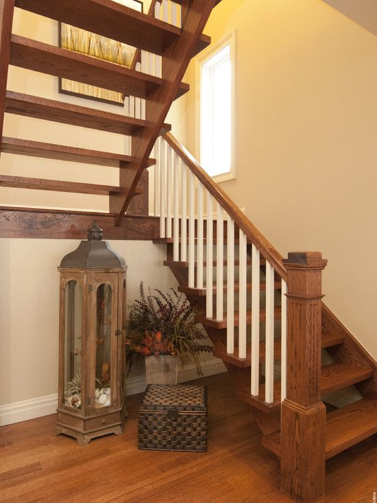 Staircase Craftsman Porch Railing Designs Design, Pictures, Remodel, Decor and Ideas - page 6