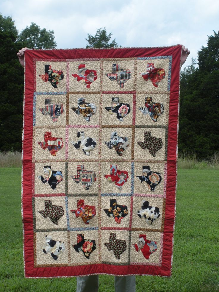 44 Best Quilts Texas Western Images On Pinterest Texas