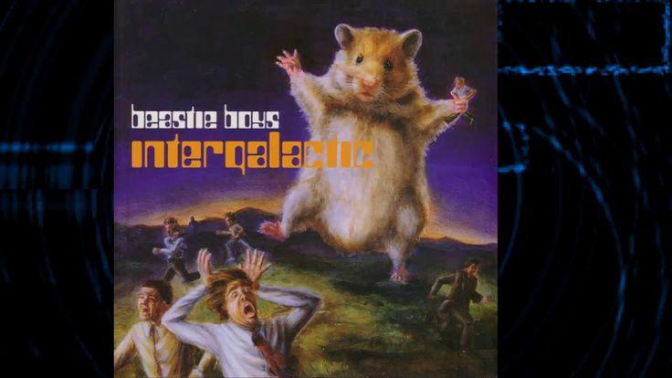 Beastie Boys - Intergalactic (Prisoners of Technology Remix) | 90s JUMP ...