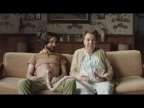 Nothing Says Happy Mother's Day Like This Creepy AF Skittles Ad ...