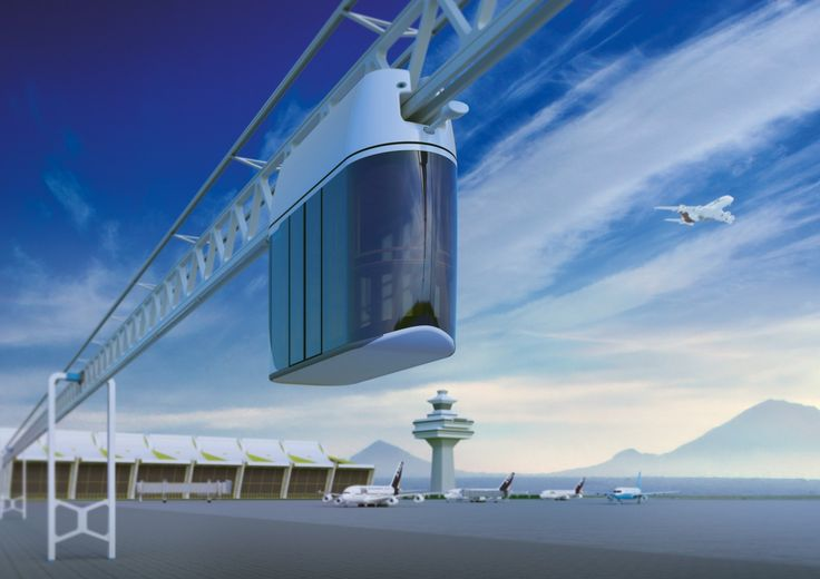 SkyWay Line connecting city with airport    Use of this material from the SkyWay Group site on the Internet is only permissible on condition of obligatory specification of the link to the source of publication: http://rsw-systems.com/?r=33880 http://partner.rsw-systems.com/?r=33880