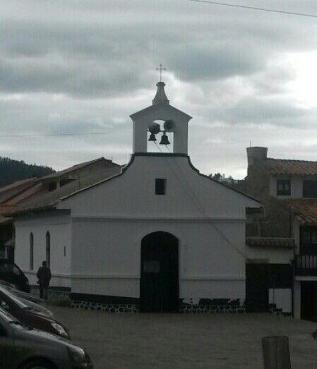 Pantano de Vargas Boyacá Colombia