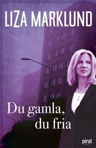 http://www.adlibris.com/se/product.aspx?isbn=9164241793   Titel: Du gamla, du fria - Författare: Liza Marklund - ISBN: 9164241793 - Pris: 29 kr