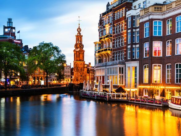 Book Holidays to Amsterdam 2017 for Best Amsterdam city breaks and weekend breaks Deals. We got various ranges of cheap holiday packages and deals for many top holiday destinations, flights, hotels, resorts, apartments and many more.