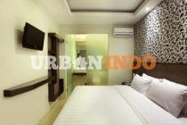 The Boarding House  (Kost Exclusive Khusus Wanita / Pasutri) Jl Haji Saikin No 22-23 RT 014/RW 008 Pondok Pinang, Kebayoran Lama Jakarta 12310 Tlp 0817-0017234