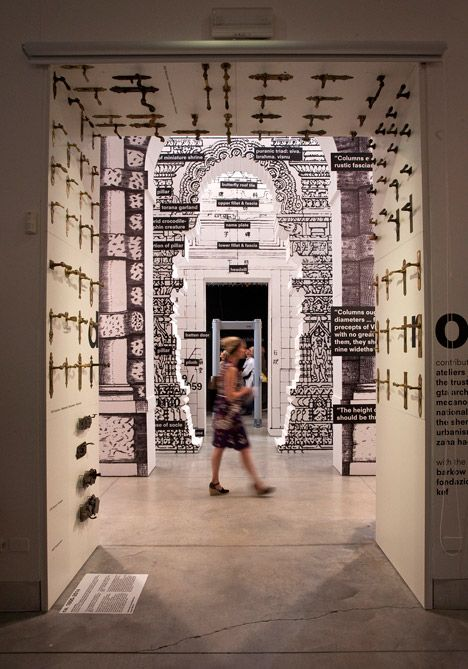 """Rem Koolhaas' Elements exhibition in Venice aims to """"modernise ..."""