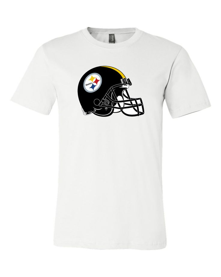 Pittsburgh Steelers  Helmet  Team Shirt jersey shirt