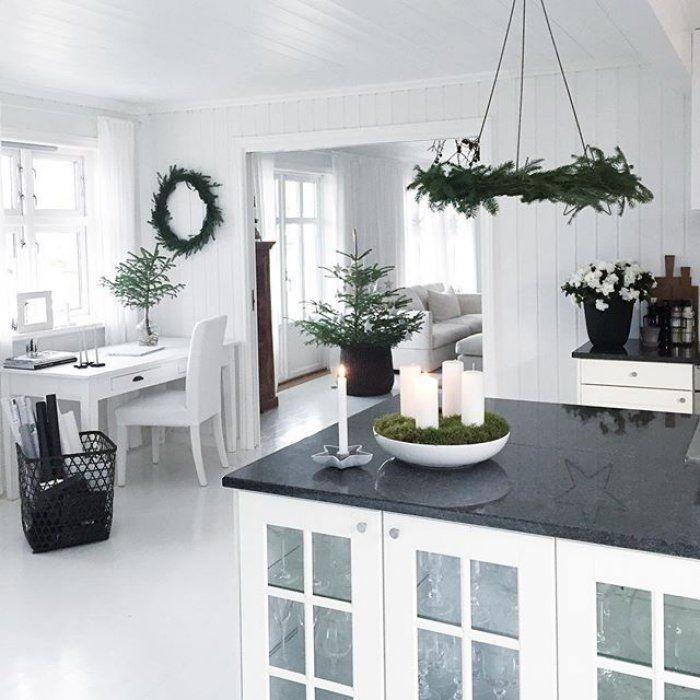 Les + belles photos de Noël repérées sur Instagram