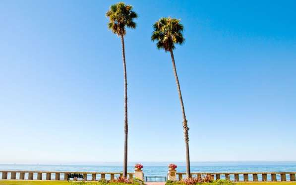 The best of SoCal can be found in Santa Barbara, a charming and easy-to-reach paradise where you (an... - Getty Images