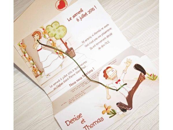 Invitatie haioasa 32820 - Deluxe Cards