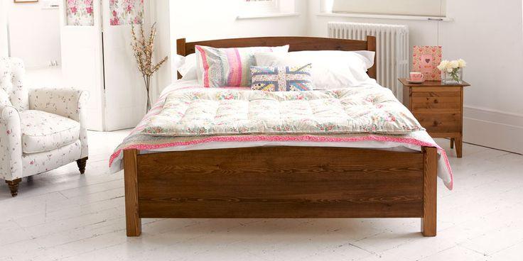 Best 25+ Wooden Bed Designs Ideas On Pinterest