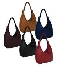 Marque a sus amigos para que puedan verlo. Ital señora XXL cuero Shopper mano-bolso bandolera bandolera bolsa Bag: 69,90 EUREnd Date:…