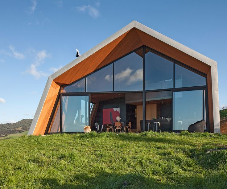 Be in to WIN a private tour of the first Grand Designs New Zealand Home! - Homes To Love