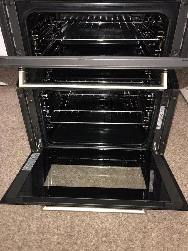 Second Hand Cookers, Hobs and Ovens, Buy and Sell