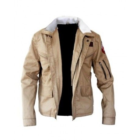 Ghostbusters Outfit FurCotton Jacket For Men s 2016  After 30 years of successful ghost executions, the team is up again to rescue the city from paranormal activities. Joining the sorority of new ghostbusters team as receptionist, Kevin (played by Chris Hemsworth) proves a vice decision for