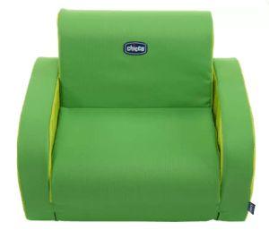 Flipkart  Buy Chicco Twist Baby Armchair Wimbledon (Green) at Rs.3844