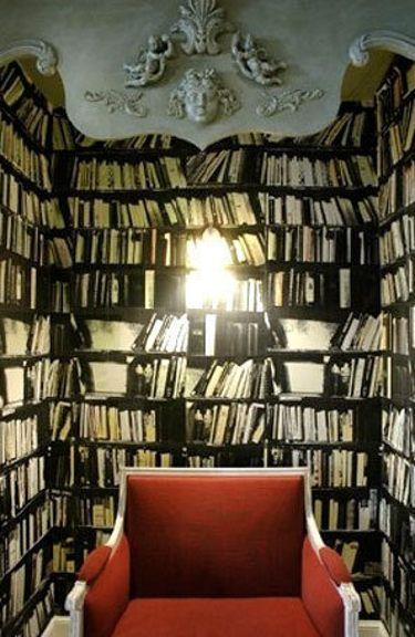 #49 - these walls of wallpaper books makes me dizzy - how about You?