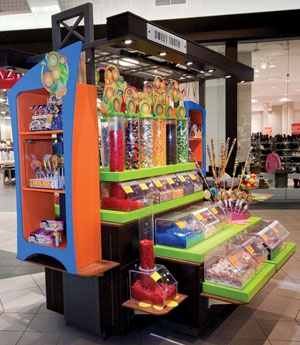 Mall Programs Nurture Retail Growth | Specialty Retail Report