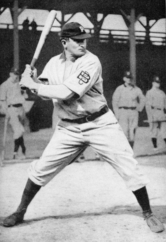 Logans Sports Ratings Top 106 Baseball Players 29 Honus Wagner