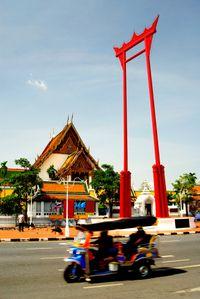 2-Night Best of Bangkok's Markets and Temples Tour #bangkok #thaimarkets