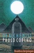 Paulo Coelho De alchemist