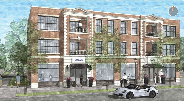 522 best clintonville news images on pinterest columbus ohio a three story mixed use development will replace the iconic brick novak funeral malvernweather Gallery