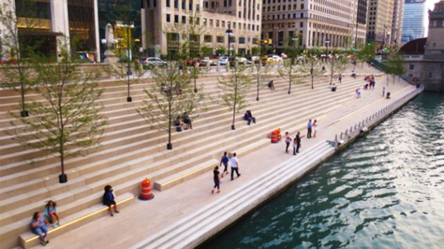 Celebrating Chicago's Must-See Public Realm (Part 1) | Planetizen ...