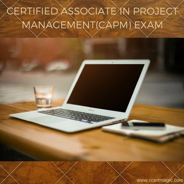 capm certification study material pdf