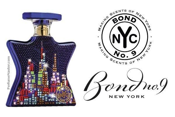 ffae06b6a6e5 Bond No 9 New York Nights Solo Skyline Edition Perfume - PerfumeMaster.com