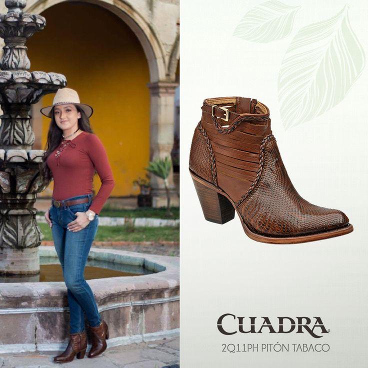 El mejor estilo. #YoSoyCuadra