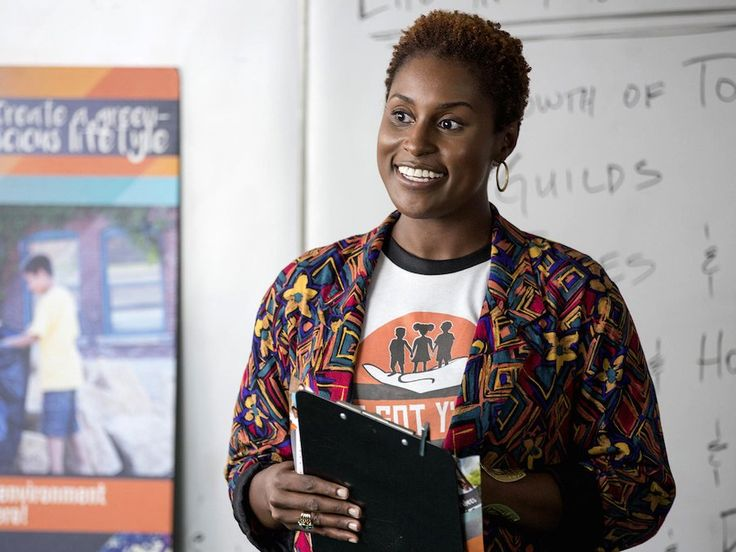 HBO's 'Insecure' has the hottest music on TV  we talked to the guy who puts it together