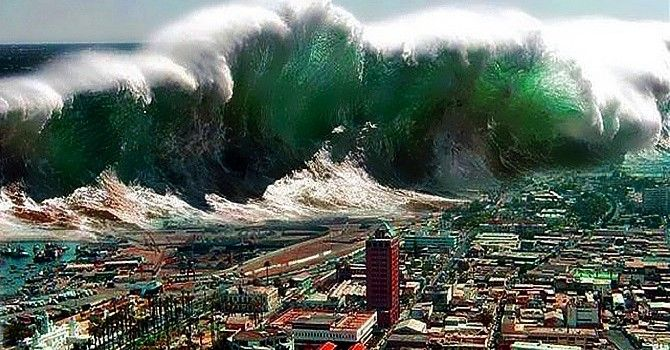 A very unusual and frightening thing is taking place throughout the USA right now: The entire land mass of the country is vibrating. It began with an explosive magnitude 7.8 earthquake in Ecuador at around 7:58 PM Eastern US Time and has not stopped since. The entity which monitors earthquakes throughout the countryis the …