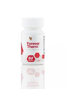Forever Therm, drive you metabolism to the next level.
