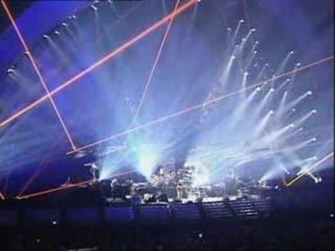 Pink Floyd - Wish You Were Here - Live