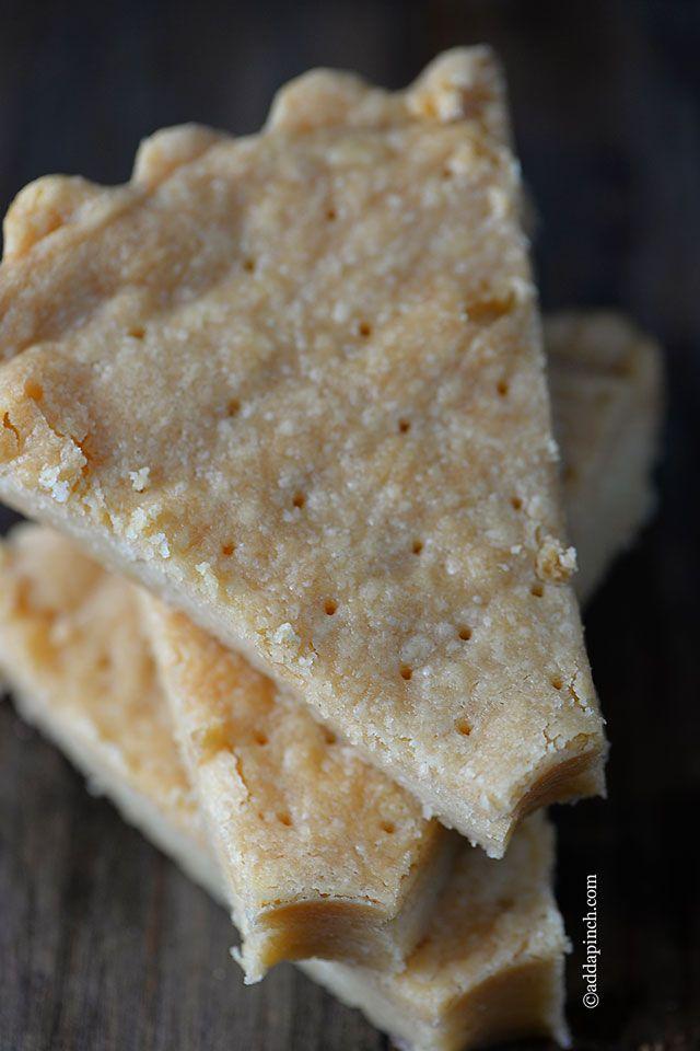 Gâteaux sablés - Forme tarte