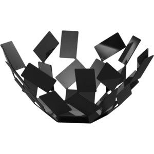 Scirocco Fruit Holder Black, $75, now featured on Fab.