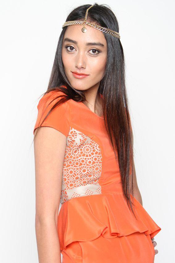 HEMERA DRESS | Amber Whitecliffe