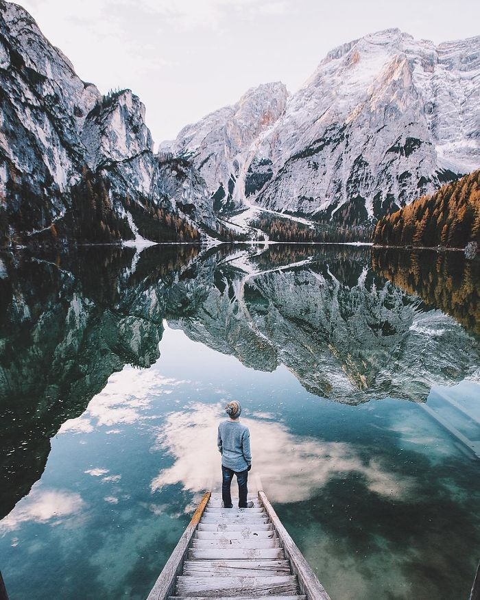 This 16-Year-Old Photographer's Instagram Will Give You Major Wanderlust