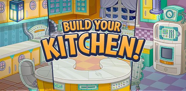See interactive activities for kids about healthy eating on PBS's Fizzy's Lunch Lab