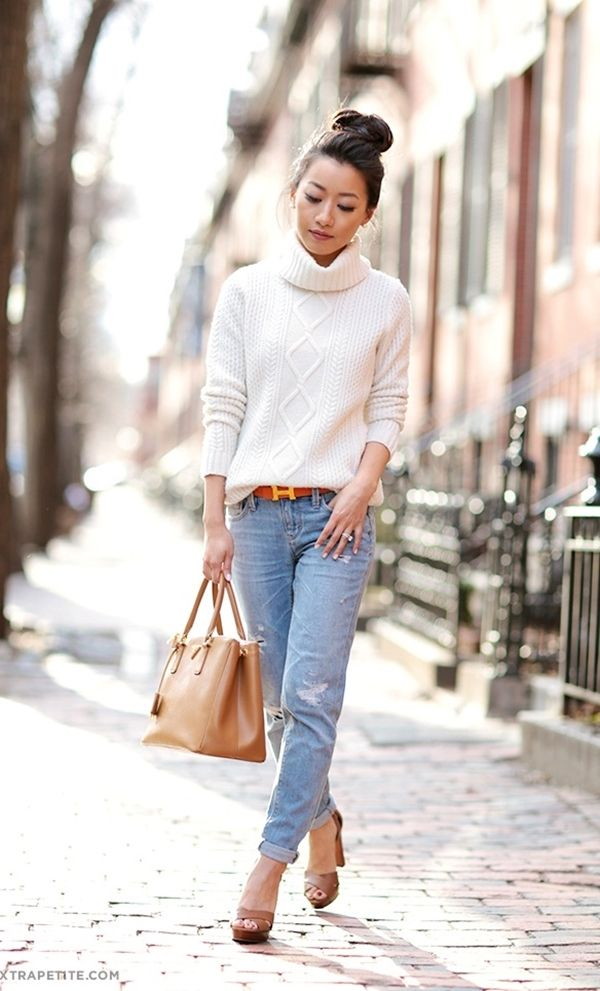 10 Dressing Tips for Petite Woman - Style Comes First