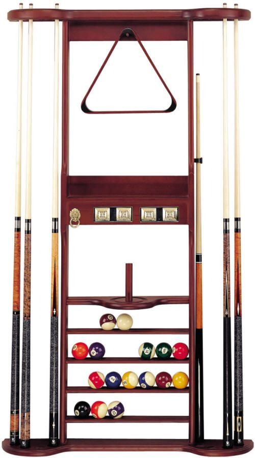 Top 25 Ideas About Cue Racks On Pinterest Wall Racks