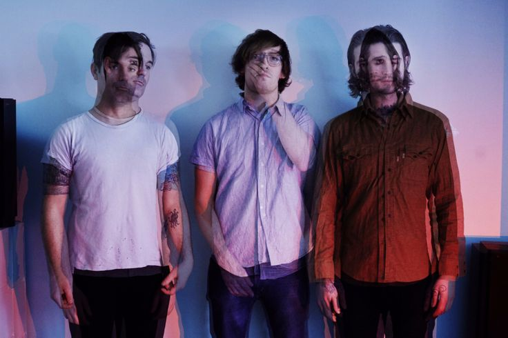 """METZ unveil their new track """"Spit You Out"""""""