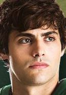 Matthew Daddario as Danny Ladouceur in the When the Game Stands Tall football movie. Learn more about the facts and the fiction in When the Game Stands Tall: http://www.historyvshollywood.com/reelfaces/when-the-game-stands-tall/