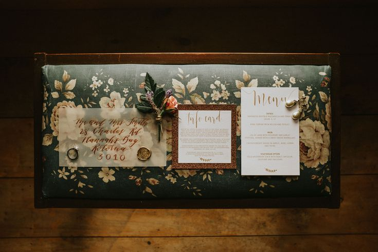 The French Country House wedding, Tauranga New Zealand; photojournalist wedding photography; PHOTOGRAPHY: Joel + Justyna Bedford; bronze/gold wedding invitations;