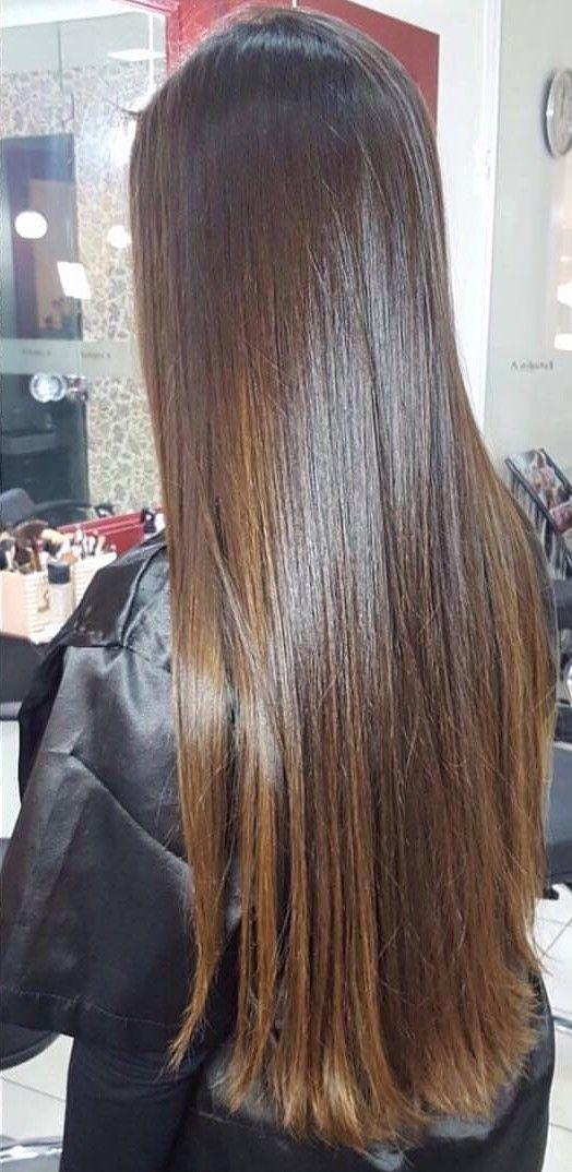 CABELO LISO cabelo cabeloliso hair perfect beautiful