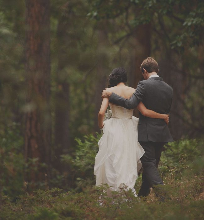 wedding in the woods: Forests Wedding, Wedding Photography, Photo Ideas, Green Wedding Shoes, Handmade Wedding, Wedding Blog, Woodland Wedding, Wedding Pictures, Into The Wood
