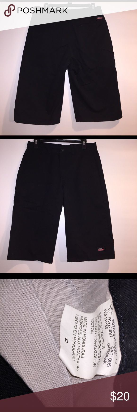Dickies shorts Great gently worn size 32W dickies shorts Dickies Shorts Cargo