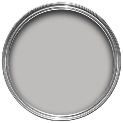 Dulux chic shadow for kitchen - a warm grey